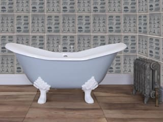 Banburgh Bathroom UKAA | UK Architectural Antiques BathroomBathtubs & showers