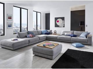 Living room by Немецкие кухни