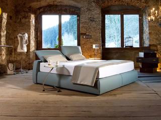 Немецкие кухни BedroomBeds & headboards