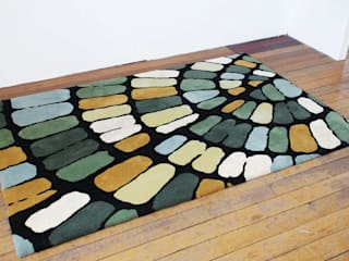 Interiors by Element Rugs: modern  by Interiors by Element, Modern