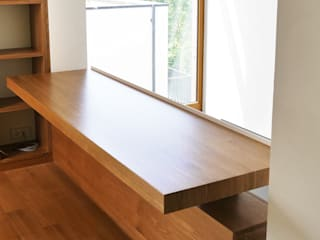 by Hammer & Margrander Interior GmbH