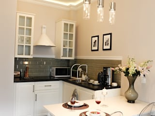 Classic style kitchen by AgiDesign Classic
