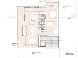 Dreifamilienhaus Promenadenstrasse Rorschach von aarchitektur Rebecca Inauen Minimalistisch
