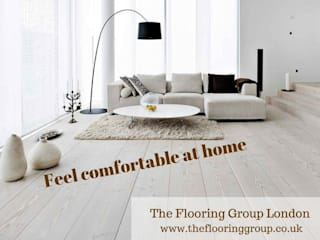 Contract flooring services: classic  by Commercial Flooring London, Classic