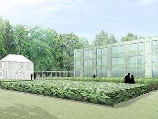 Schloßparkhotel Mariakirchen:   von michellerundschalk GmbH