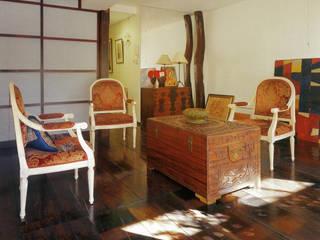 ユミラ建築設計室 Classic style living room
