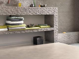 project: Pareti & Pavimenti in stile in stile Moderno di Gerflor