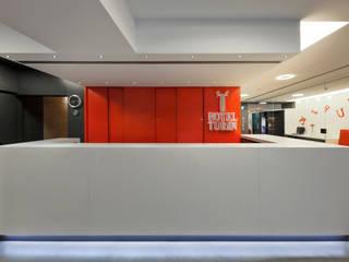 Khách sạn by Brick construcció i disseny
