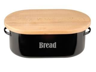 Vintage & Retro Bread Bins: country  by NuCasa, Country