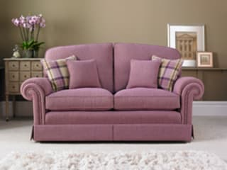 Classic Handmade Upholstered Sofas & Chairs:   by ValeBridgecraft