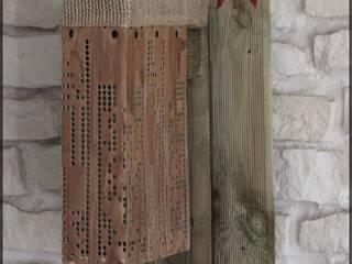 La Passante par La Boîte à Woody Éclectique