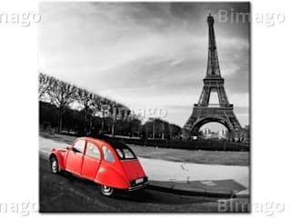 Tour Eiffel par bimago.fr Éclectique