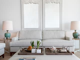 Staging Factory Living roomAccessories & decoration