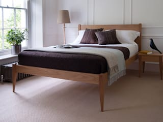 modern  by Natural Bed Company, Modern