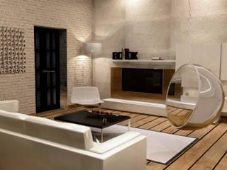 by Artenova Design Industrial