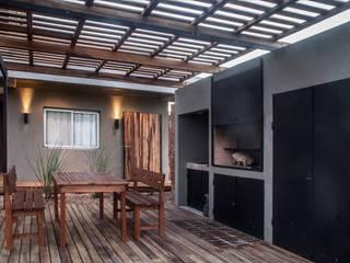 Casa MM FAARQ - Facundo Arana Arquitecto & asoc. Casas estilo moderno: ideas, arquitectura e imágenes