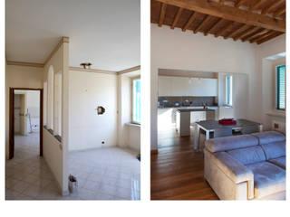modern  by Lorenzo Rossi | Architetto, Modern