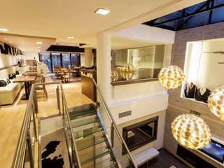 Estudio Arqt Moderne Hotels