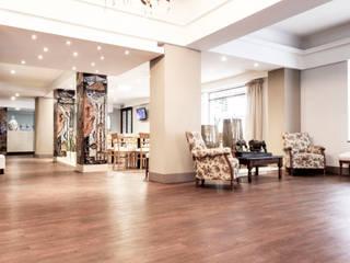 Estudio Arqt Klassische Hotels