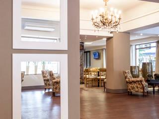 Estudio Arqt Hotel Klasik