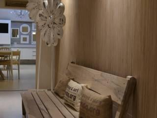 HOTEL EN MAR DEL PLATA de Estudio Arqt Moderno