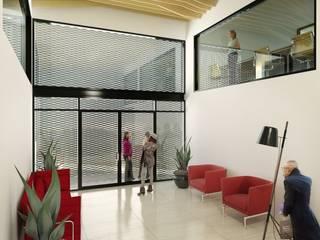 Sonido Estrella de Taller Habitat Arquitectos Moderno