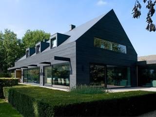 Garten und Fassaden Moderner Garten von Ecologic City Garden - Paul Marie Creation Modern