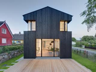 Haus Wieckin Haus Wieckin Moderne Häuser