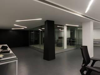 Estudio Goelin Arquitectos Oficinas y tiendas de estilo moderno de GOELIN ARQUITECTOS Moderno