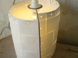Lampe baladeuse coquillage:  de style  par ZARALOBO