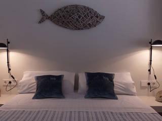 Kamar Tidur oleh DyD Interiorismo - Chelo Alcañíz