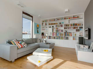 Le Pukka Concept Store 客廳沙發與扶手椅