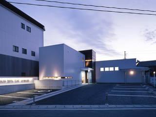 Klinik Modern Oleh ADS一級建築士事務所 Modern
