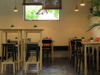 Nhà hàng by Brick construcció i disseny