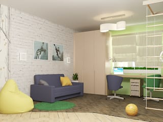 Nursery/kid's room by Мозжерина Марина