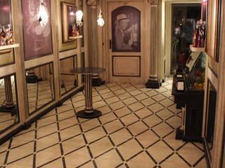 Decorazione per pavimento ligneo di Freedeko Classico