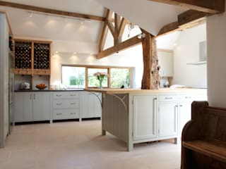 Private Residence - Gloucestershire Artisans of Devizes Murs & Sols ruraux