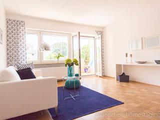 modern  by Münchner HOME STAGING Agentur, Modern