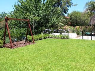 jardin Jardines clásicos de BAIRES GREEN Clásico