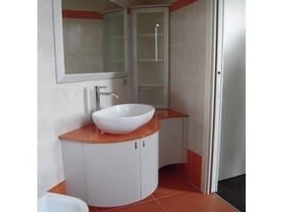 Modern style bathrooms by CORDEL s.r.l. Modern