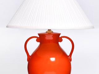 CLASSIC COLLECTION par Peter Woodland Lamps Classique