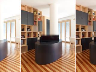 modern  by Studio Zero85, Modern