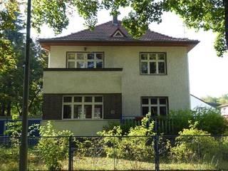 Einfamilienhaus F von Schenning-Architekten Klassisch