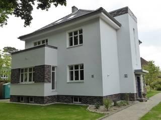 Einfamilienhaus F Klassische Häuser von Schenning-Architekten Klassisch