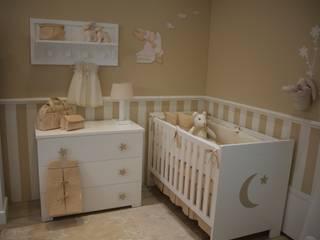 Baby Luna Nursery/kid's roomLighting