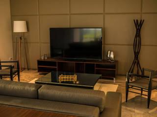 Diseño de Interiores NEST: Edificios de Oficinas de estilo  por NEST