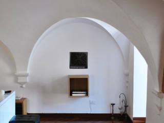 salvatore nigrelli architetto | studio: Studio in stile in stile Moderno di Salvatore Nigrelli Architetto
