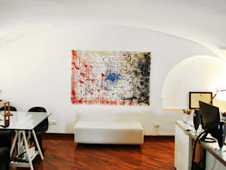 salvatore nigrelli architetto | studio:  in stile  di Salvatore Nigrelli Architetto