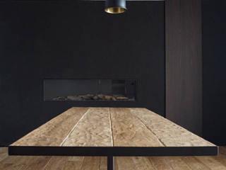 Sala de estar  por Plus Concept Studio