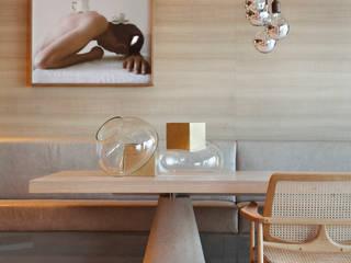 moderne Esszimmer von Yamagata Arquitetura